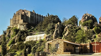 Half-day Trip from Larnaca to Monasteries in Cyprus
