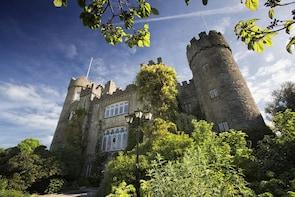 Malahide Castle & Howth Day Tour