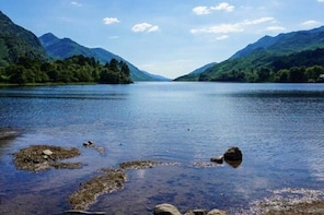 Loch Ness & The Highlands Day Tour