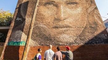 The Montreal Street Art & Mural Tour