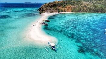Coron Best Beaches (Joiner)