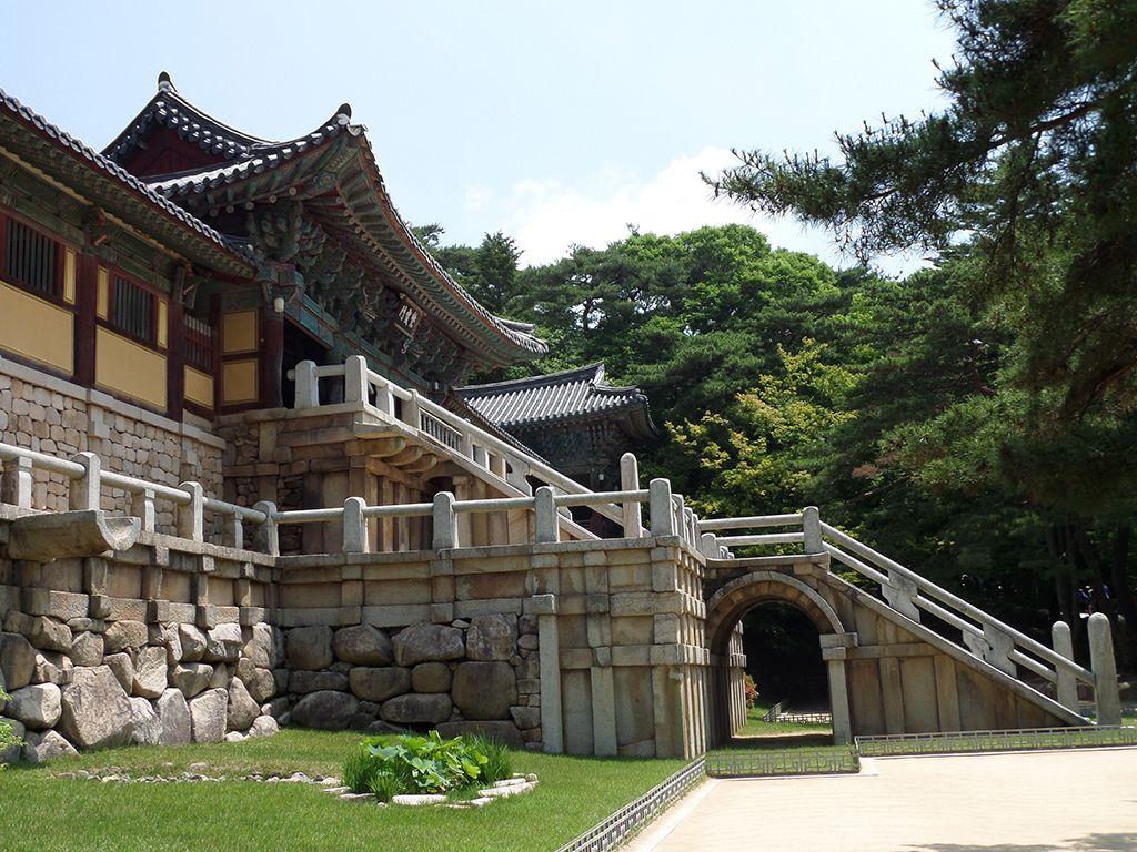 Sluts in Gyeongju