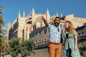 Best of Palma de Mallorca: Highlights & Hidden Gems Tour