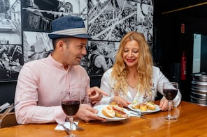 The Ultimate Tapas & Wine Private Tour of Palma