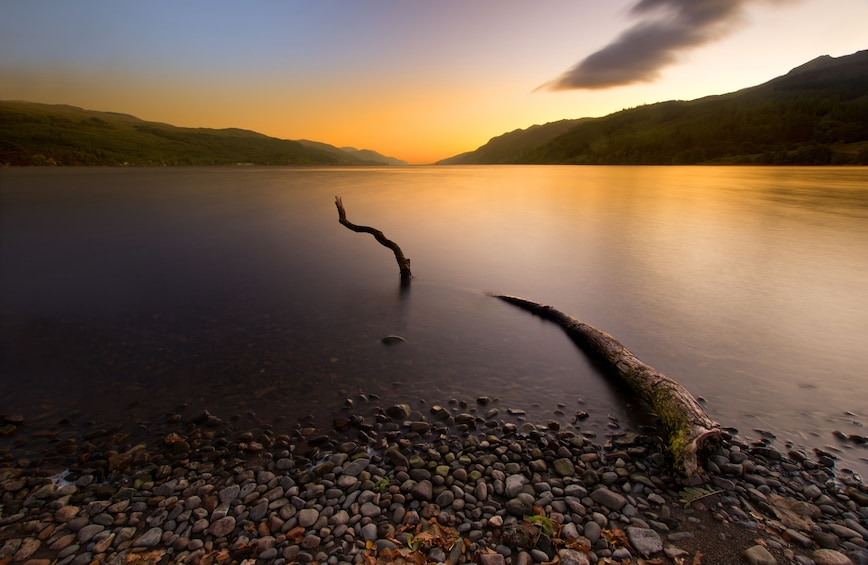 Loch Ness, Glen Coe and the Highlands - Spanish Tour Guide