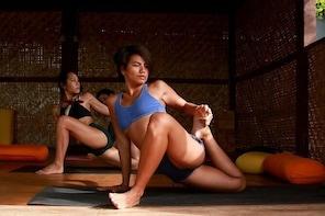 Sunrise Yoga Class