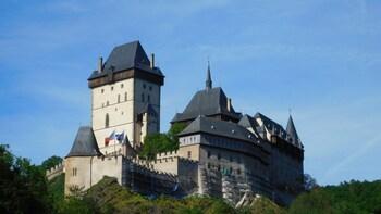 A Private Tour of Karlstejn Castle