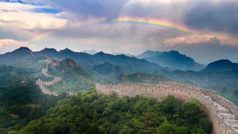Show item 1 of 12. MuTianYu Great Wall of China Self Day Tour -Flexible/English