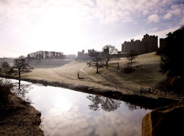 Harry Potter and Castles of England - Spanish Tour Guide