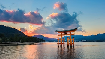 Explore Miyajima & Hiroshima in a Full Day Tour