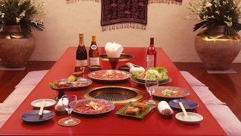 Bali Sama-sama Japanese Restaurant