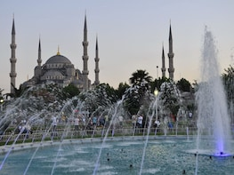 Mini Guided Tour of Istanbul's Blue Mosque & Sultanahmet