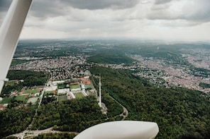 Munich: Your Private Sighseeing Flight