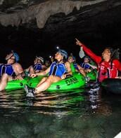 Cave Tubing Adventure in Belize