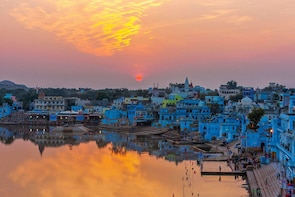 Day Tour of Pushkar