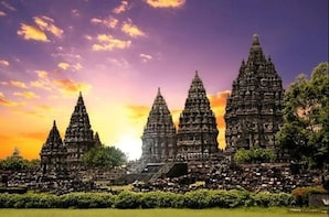 Journey to The East (Prambanan Village Tour) Yogyakarta