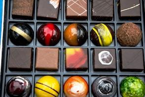 Chocolate Flavours Tour Geneva-tasting & Old Town visit