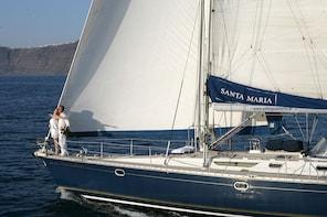 Luxury Sailing Cruise