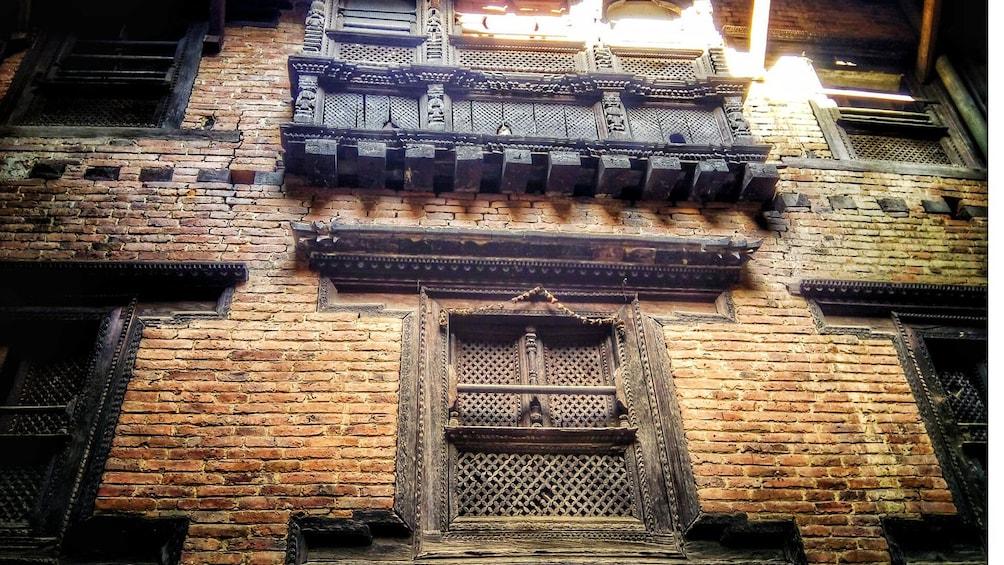 Show item 7 of 7. Bungamati & Khokana Village Day Trip from Kathmandu