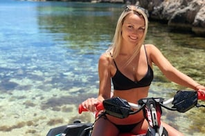 Full day jetski Hire (8 hours) Licence required