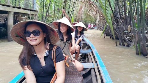 Mekong Delta - Cambodia 3 Days 2 Nights Tour