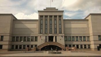 Kaunas modernism architecture
