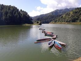 Chitlang Short Trekking and Boating from Kathmandu