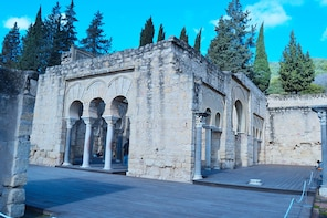 Medina Azahara official tour