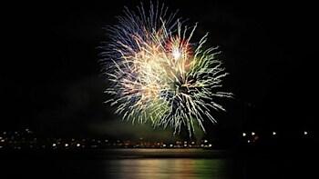 Scream Machine - Fireworks Cruise (Fort Walton Beach)