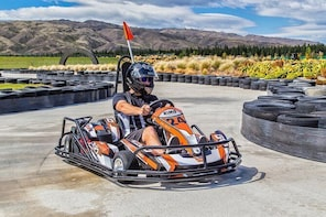 Go Karts - Highlands Motorsport and Tourism Park