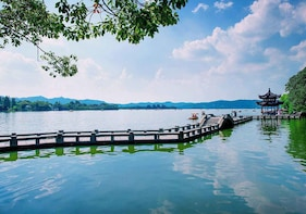 Classic Hangzhou Private Day Tour from Shanghai