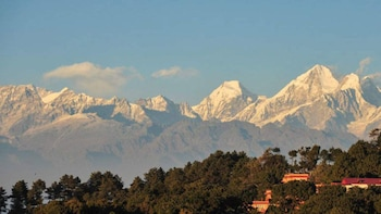 Ease Out at Nagarkot Hill-Station Night Stay
