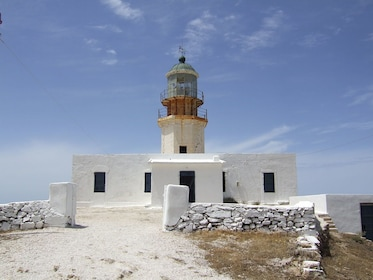 Half-Day Trip Exploring The Labyrinths of Mykonos Island