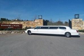 Eastside Paso Robles Limousine Wine Tour