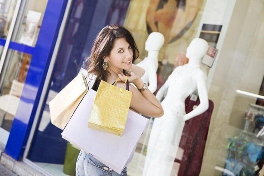 Show item 2 of 3. Shop 'til you drop!