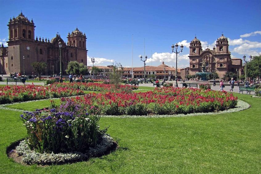 Show item 6 of 6. Lima & Machu Picchu Quick 5 Days