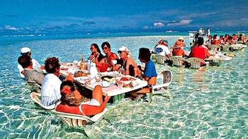 Tahiti French Polynesia Bora Bora