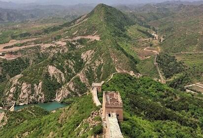 Simatai Great Wall Hiking Private Tour (No Shopping Steps)