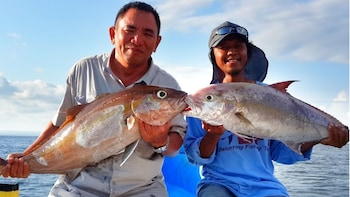 Lombok Fishing Day Tour