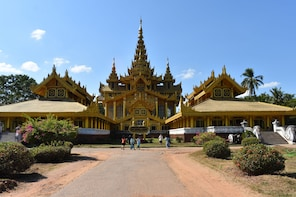 From Yangon: Full Day Excursion to Bago