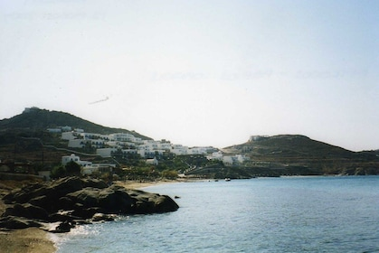 Discover Mykonos' Landscape and Have a Cheesemaking Class
