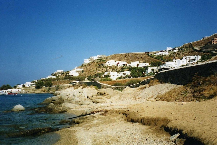 Show item 3 of 6. Mykonos Highlights and Party Tips From Your Welcome Driver