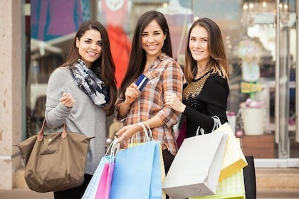 Private Full-Day Trip From to Wrentham Village Premium Outlets From Boston