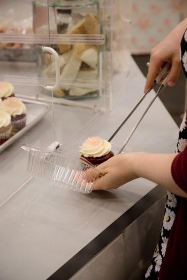 Show item 2 of 3. Delectable Dessert Tour