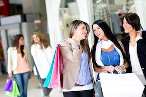 Private Full-Day Shopping Tour To Merrimack Premium Outlets From Boston
