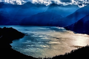 Private Tour from Vancouver to Whistler