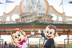 Leofoo Village Theme Park Ticket and Transfers