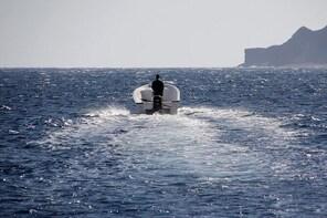 Saint-Malo, boat tour