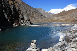 Kathmandu 11-Night Himalayas Trekking Tour Including Gokyo