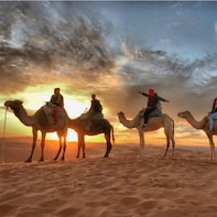 3 Days Sahara Desert Shared Group Tour from Marrakech